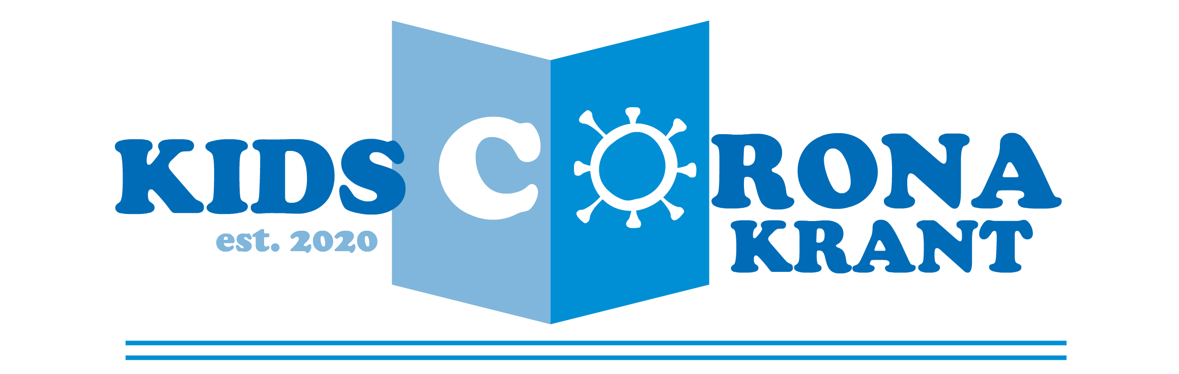 Kids CoronaKrant